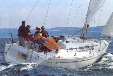 Elan 333 (Segelboot)