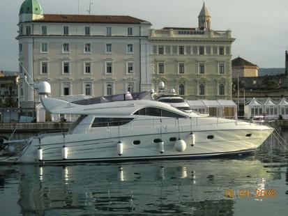 Raffaelli Maestrale (Motorboot)