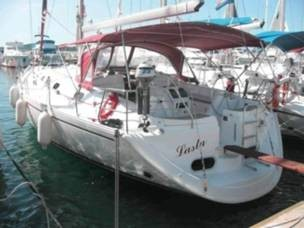 Dufour Gib'Sea 43 (sailboat)
